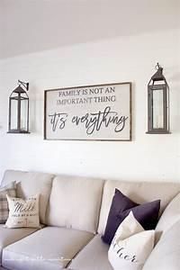 Best living room wall decor ideas on