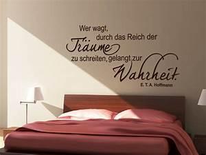 Wandgestaltung Für Jugendzimmer : sprichw rter ~ Markanthonyermac.com Haus und Dekorationen
