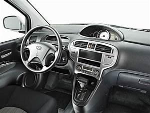 Hyundai Matrix 2001 2002 2003 2004 2005 2006 2007 2008