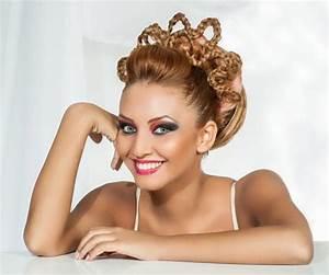 Schöne Frisuren Für Lange Haare : flechtfrisuren f r lange und mittellange haare sch ne flechtfrisur ~ Frokenaadalensverden.com Haus und Dekorationen