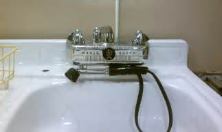 vintage kitchen faucets vintage magic kitchen faucet a major new kitchen history discovery retro renovation