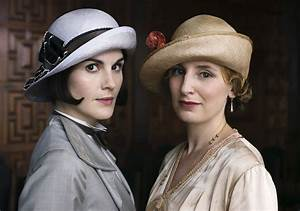 Downton Abbey Recap   U0026quot Season 5  Episode 8 U0026quot