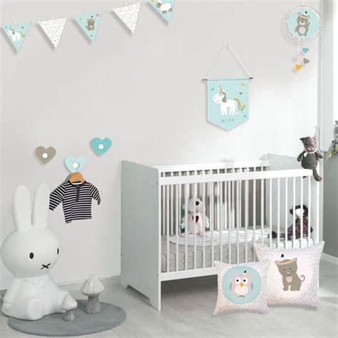 chambre bébé animaux babysphère la boutique déco personnalisable pour chambre