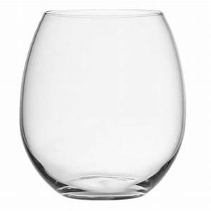 Verre A Vin Sans Pied : verre sans pied vin ~ Teatrodelosmanantiales.com Idées de Décoration
