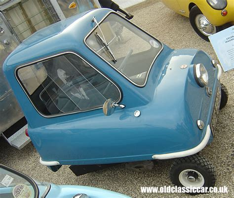 Peel P50 For Sale by Ebay Motors Collector Cars Sale Autos Weblog