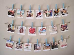 Support Photo Original : p le m le photos faire soi m me un cadeau personnalis ~ Teatrodelosmanantiales.com Idées de Décoration
