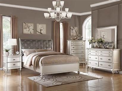 Bedroom Furniture Queen Bed Dresser Beach Miami