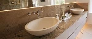 Marmor Waschtisch Mit Unterschrank : marmor waschtische elegante marmor waschtische ~ Bigdaddyawards.com Haus und Dekorationen