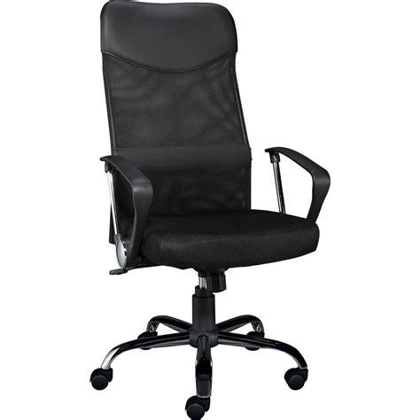 bureau direction blanc staples fauteuil de bureau grenada maille tissu noir jpg