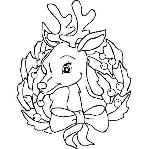 pin coloriage noel couronne imprimer gratuit pictures heqoeu on