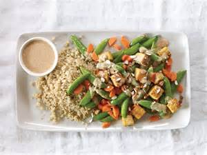 Vegetarian Recipes with Carrots