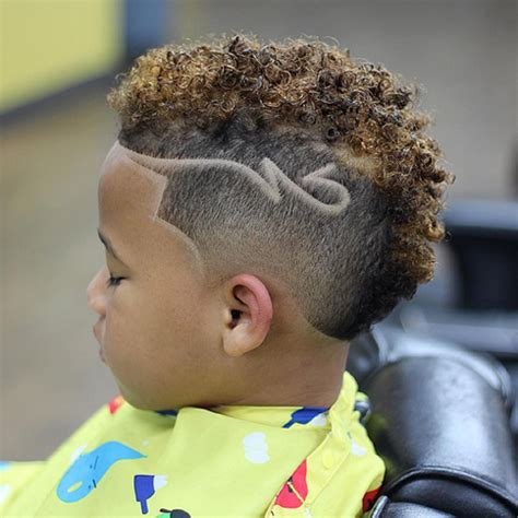 Hairstyles For Black Boys With Hair by 27 American Boy Haircuts 2017 Ellecrafts