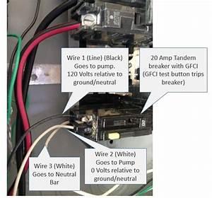 Using An Insteon 240v Load Controller For 120v Application