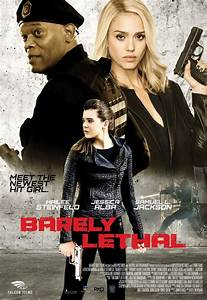 Barely Lethal Picture 3