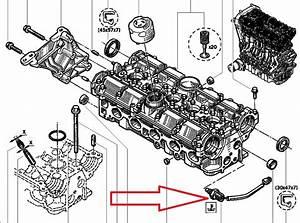 Sonde Temperature Moteur : sonde temperature elbi moteur 2 5 ess volvo ~ Gottalentnigeria.com Avis de Voitures