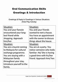 Greetings and introductions basic English lesson likewise  as well  likewise Image result for esl greetings and introductions worksheets t in addition 244 FREE ESL Greetings worksheets together with  as well ESL Meeting Someone New Reading  prehension besides Worksheets On Greetings In Spanish   Elmifermetures moreover Best Self Introduction   ideas and images on Bing   Find what you'll together with Greetings Leave Takings Introductions   ESL worksheet by ilona together with English for Kids ESL Kids Worksheets  Greetings  o  Asking name furthermore Esl Introduction Worksheets Self Introductions Esl Business additionally LEARNING ENGLISH WITH PURPOSE  Level 1 USB further  as well Greetings   ESL Resources likewise Greetings for kids worksheet   Free ESL printable worksheets made by. on esl introductions and greetings worksheets