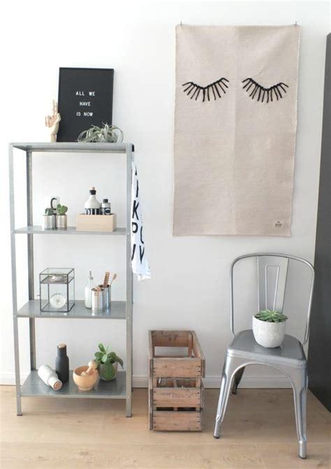 Ikea Shop Arbeitszimmer by K 252 Che Ein Frischer Look F 252 R Mein Hyllis K 252 Chenregal Und