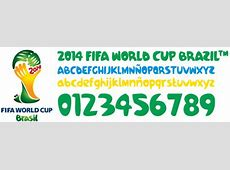 Design Resources For FIFA World Cup 2014 40+ Resources