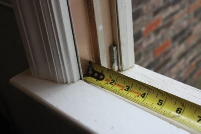 measure  window replacement extreme