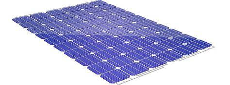 solar panels png 태양광 모듈은 어떻게 구성될까요 듀폰 한국