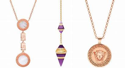 Jewellery Versace Fine Harvey Arrives Watches Nichols