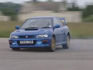 Imcdb Org  1998 Subaru Impreza 22b