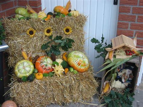 Herbstdeko Im Garten Bilder by Bei Uns Daheim Im Garten Und Quot Kreative Quot Sachen Fotoalbum