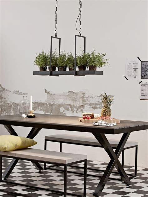 cuisines originales plante d 39 intérieur 15 idées originales pour mettre du végétal côté maison
