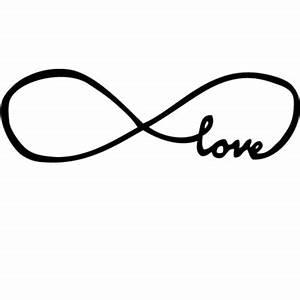 Infinity Love ∞   via Tumblr on We Heart It