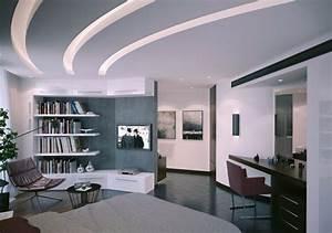Abgehängte Decke Mit Beleuchtung : abgeh ngte decke beleuchtung ein trend in der deckenmontage abgeh ngte decke beleuchtung und ~ Sanjose-hotels-ca.com Haus und Dekorationen