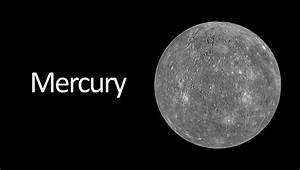 Mercury Planet Solar System - Bing images