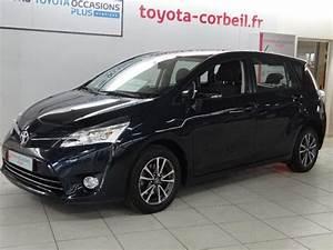 Toyota Verso Occasion 7 Places : voiture occasion toyota verso 112 d 4d fap feel skyview business 7 places 2015 diesel 91150 ~ Medecine-chirurgie-esthetiques.com Avis de Voitures
