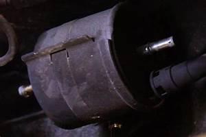 83-97 Mustang Fuel Filter Install