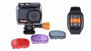 Günstige Action Cam : rollei actioncam 560 touch 4k mit 60 bildern f r 150 euro ~ Jslefanu.com Haus und Dekorationen