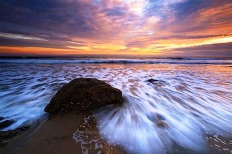 motion blur seascapes photo collection