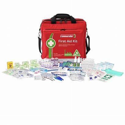 Aid Kit Versatile Commander Kits Medical Supplies