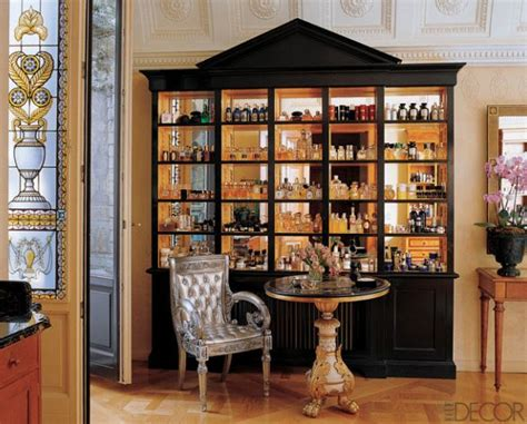 94 Best Perfume Cabinets And Perfume Images On Pinterest