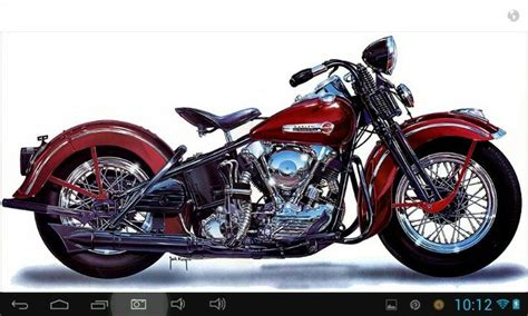 1947 74 Or 61 Ci Ohv Knucklehead Last Year For This Model