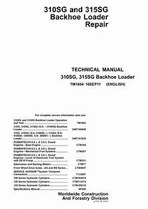 Cr 9789  John Deere Maintenance Diagram Schematic Wiring