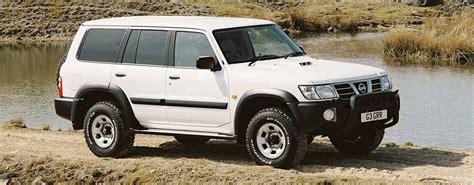 Nissan Patrol Gebraucht Kaufen Bei Autoscout24