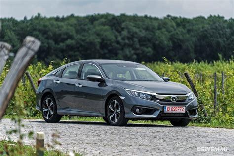 2017 Honda Civic Sedan Configurations by 2017 Honda Civic Sedan Elegance 1 5 Vtec Turbo With Cvt Review