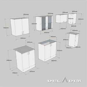 meubles de cuisine en kit With meubles cuisine en kit