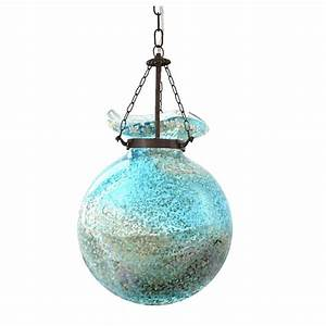 Modern lovely mini blown glass pendant lighting