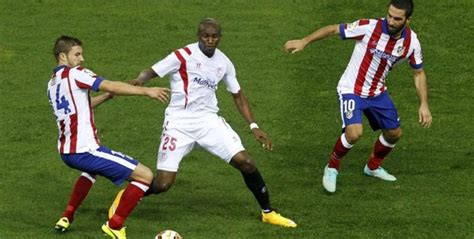 DirecTV transmite en vivo Atlético de Madrid vs Sevilla ...