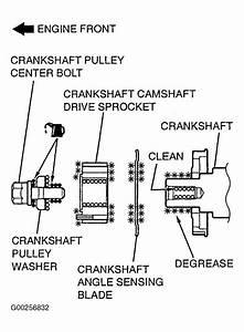 2004 Mitsubishi Galant Serpentine Belt Routing And Timing Belt Diagrams