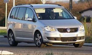 Avis Touran : 257 avis sur le volkswagen touran 2003 2010 cela devrait suffir vous faire une id e ~ Gottalentnigeria.com Avis de Voitures