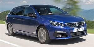 Peugeot España : ya a la venta en espa a el nuevo peugeot 308 gt con 225 cv ~ Farleysfitness.com Idées de Décoration