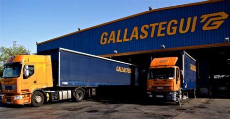Proyecto Gallastegui: doble operación logística en Madrid ...