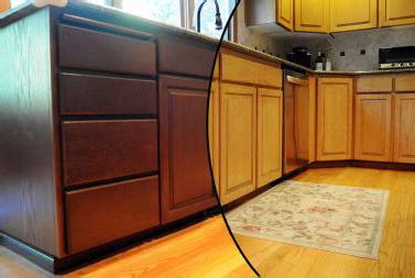 Cabinet Refinishers Kansas City by Cabinet Refinishing Refinishing Services Kansas City