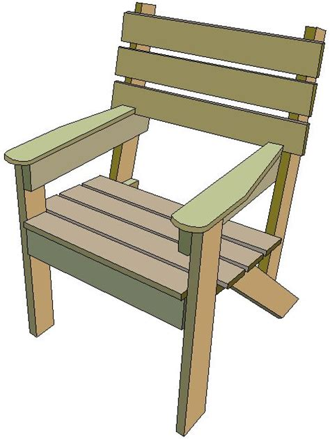 Wooden Lifeguard Chair Plans by Wooden Simple Garden Chair Woodworking Plans